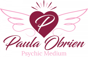 Paula Obrien - UK Psychic Medium